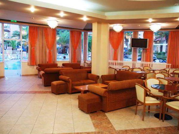 HOTEL ADMIRAL ARGASSI