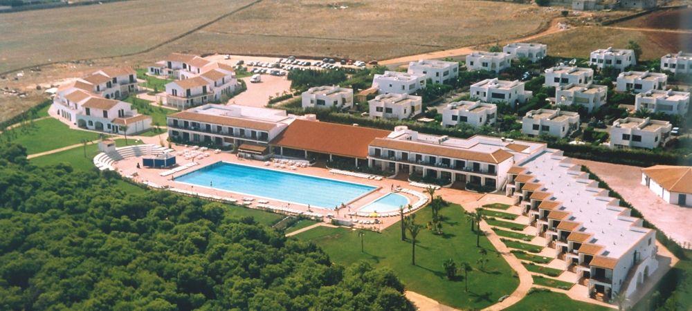 HOTEL CLUB SANTA SABINA ****