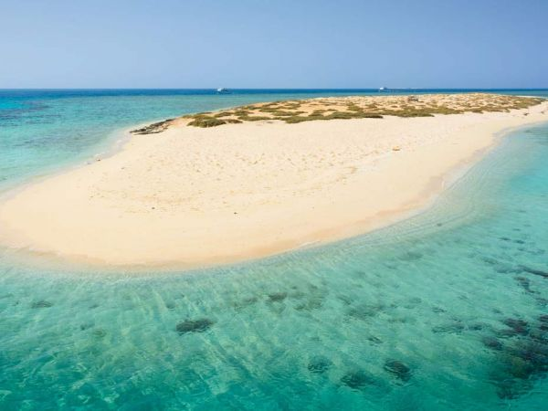 SEACLUB LAHAMI BAY BEACH RESORT