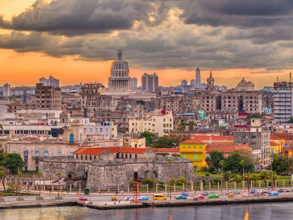 MINI FANTASIA CUBANA