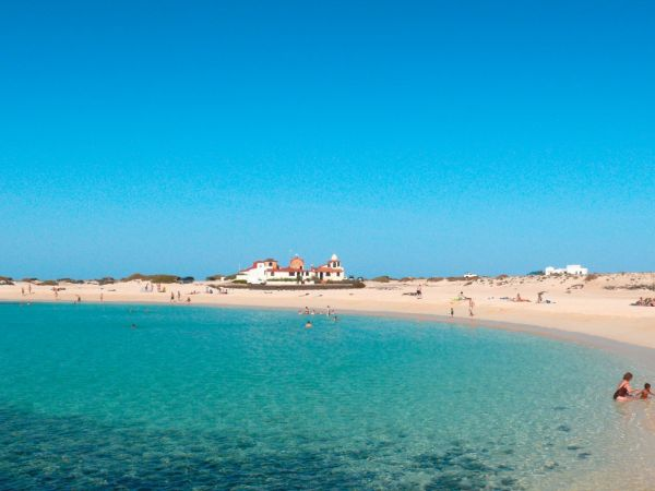 CIAO CLUB COTILLO BEACH
