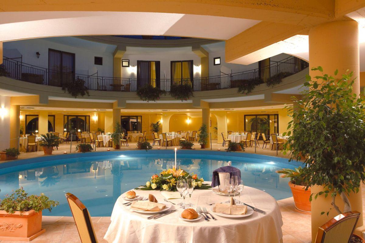 DOLCESTATE HOTEL