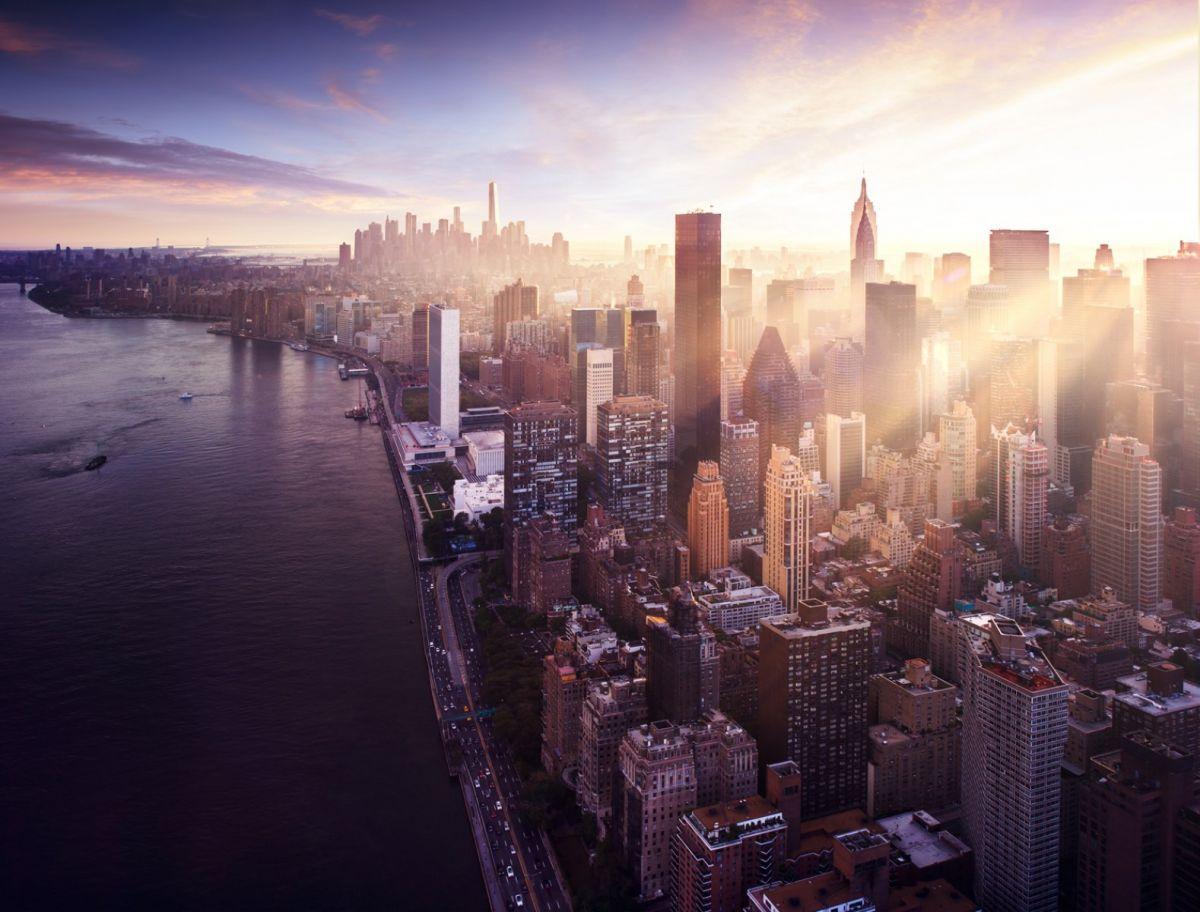 CAPODANNO NEW YORKER HOTEL