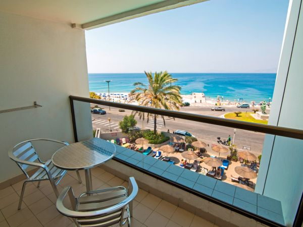 K&FUN BLUE SKY CITY BEACH HOTEL