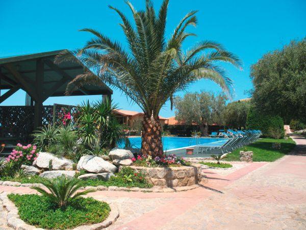 VILLAGGIO CLUB L'OLIVARA HOTEL