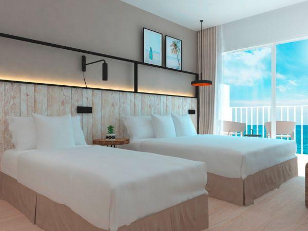 K&FUN UNIVERSAL FLORIDA HOTEL