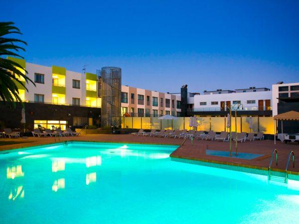 K&FUN CORRALEJO BEACH HOTEL
