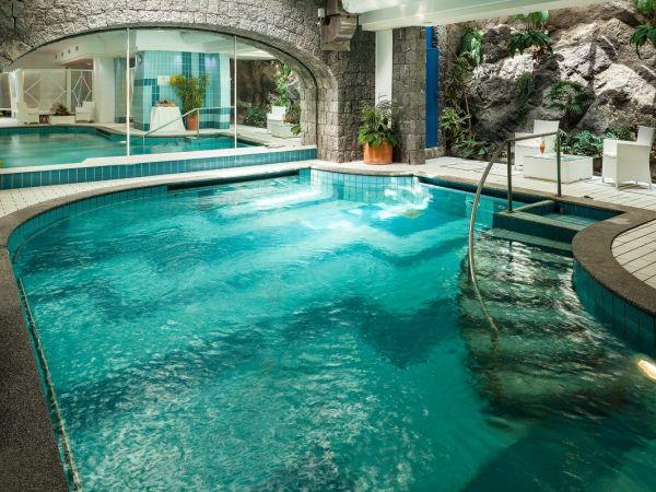 HOTEL PUNTA MOLINO BEACH RESORT & SPA
