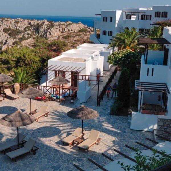 SEACLUB AEGEAN VILLAGE HOTEL